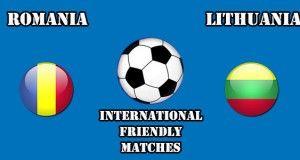 Romania vs Lithuania Prediction and Betting Tips