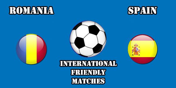 Romania vs Spain Prediction and Betting Tips