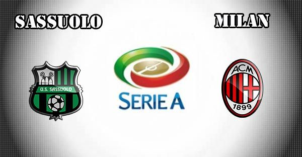 Sassuolo vs Milan Prediction and Betting Tips