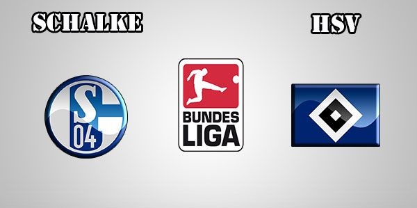 Schalke vs Hamburger Prediction and Betting Tips