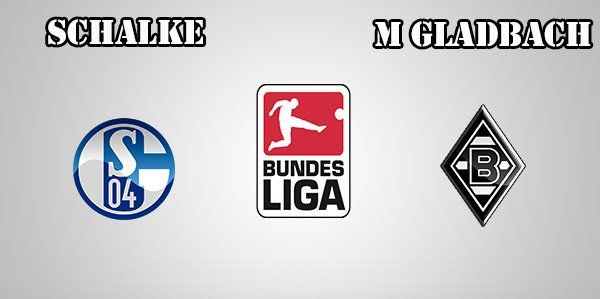 Schalke vs Monchengladbach Prediction and Betting Tips