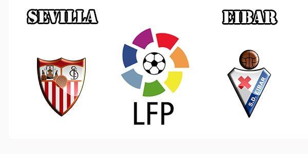 Sevilla vs Eibar Prediction and Betting Tips