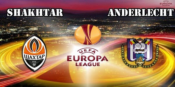 Shakhtar vs Anderlecht Prediction and Betting Tips