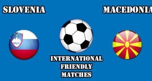 Slovenia vs Macedonia Prediction and Betting Tips