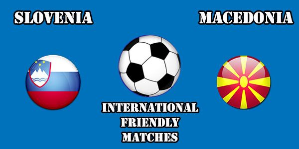 Slovenia vs Macedonia Prediction and Betting Tips