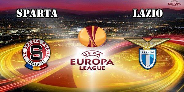 Sparta Prague vs Lazio Prediction and Betting Tips
