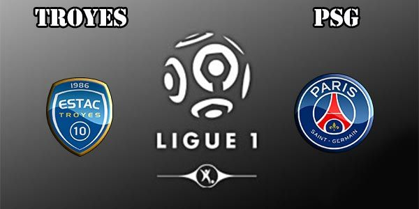 Troyes vs PSG Prediction and Betting Tips