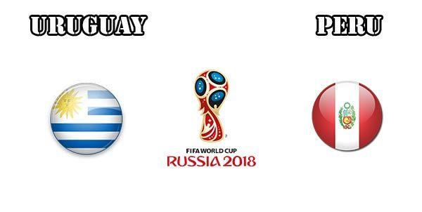 Uruguay vs Peru Prediction and Betting Tips