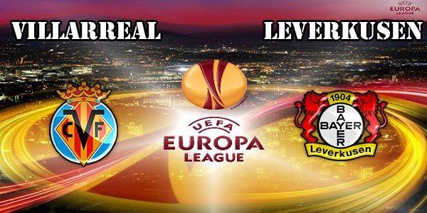 Villarreal vs Leverkusen Prediction and Betting Tips