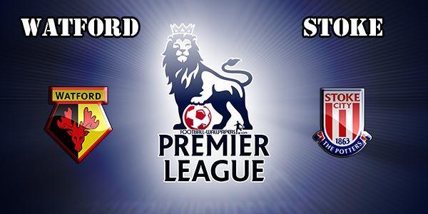 Watford vs Stoke Prediction and Betting Tips