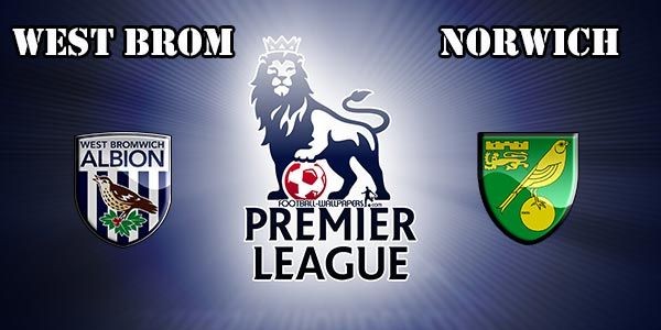 West Brom vs Norwich Prediction and Betting Tips