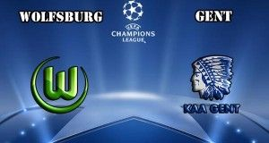Wolfsburg vs Gent Prediction and Betting Tips