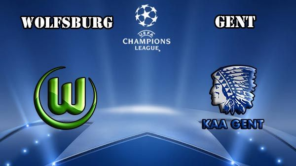 Wolfsburg vs Gent Prediction and Betting Tips