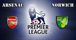 Arsenal vs Norwich Prediction and Betting Tips