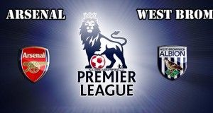 Arsenal vs West Brom Prediction and Betting Tips