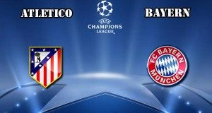 Atletico Madrid vs Bayern Prediction and Betting Tips