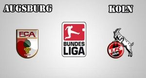 Augsburg vs Koln Prediction and Betting Tips