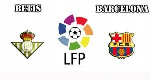 Betis vs Barcelona Prediction and Betting Tips