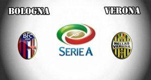 Bologna vs Verona Prediction and Betting Tips