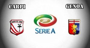 Carpi vs Genoa Prediction and Betting Tips