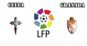 Celta vs Granada Prediction and Betting Tips