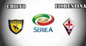 Chievo vs Fiorentina Prediction and Betting Tips