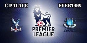 Crystal Palace vs Everton Prediction and Betting Tips