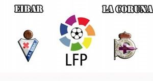 Eibar vs La Coruna Prediction and Betting Tips