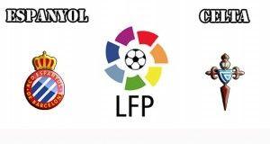 Espanyol vs Celta Prediction and Betting Tips