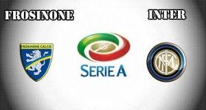 Frosinone vs Inter Prediction and Betting Tips