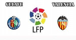 Getafe vs Valencia Prediction and Betting Tips