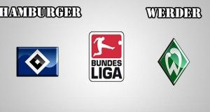 Hamburger vs Werder Prediction and Betting Tips