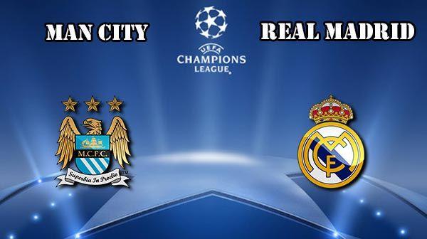 Man City vs Real Madrid 4-1   All Highlights & Goals ...   Man City-real Madrid