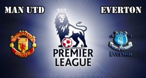 Man Utd vs Everton Prediction and Betting Tips