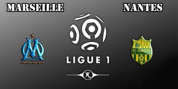 Marseille vs Nantes Prediction and Betting Tips