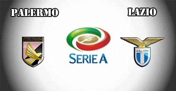 Resultado de imagem para Palermo vs Lazio