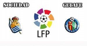 Real Sociedad vs Getafe Prediction and Betting Tips