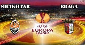 Shakhtar vs Braga Prediction and Betting Tips