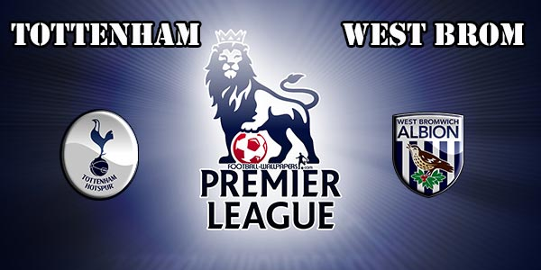 Tottenham vs West Brom Prediction and Betting Tips