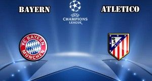 Bayern vs Atletico Madrid Prediction and Betting Tips