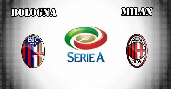 Bologna vs Milan Prediction and Betting Tips