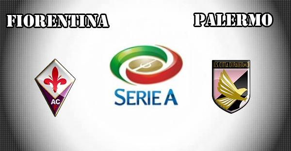 Fiorentina vs Palermo Prediction and Betting Tips