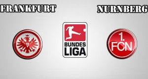 Frankfurt vs Nurnberg Prediction and Betting Tips