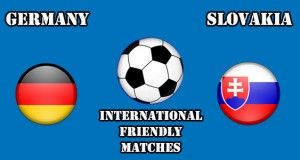 Germany vs Slovakia Prediction and Betting Tips