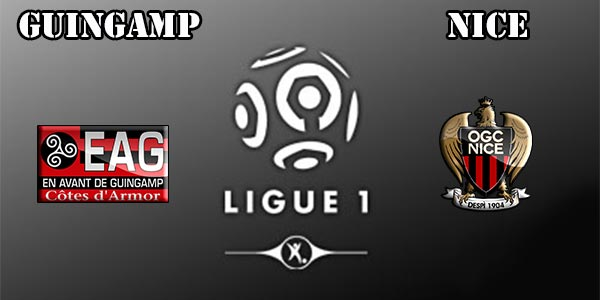 Guingamp vs Nice Prediction and Betting Tips