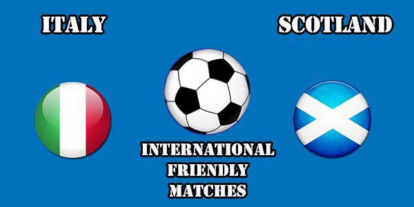 Italy vs Scotland Prediction and Betting Tips