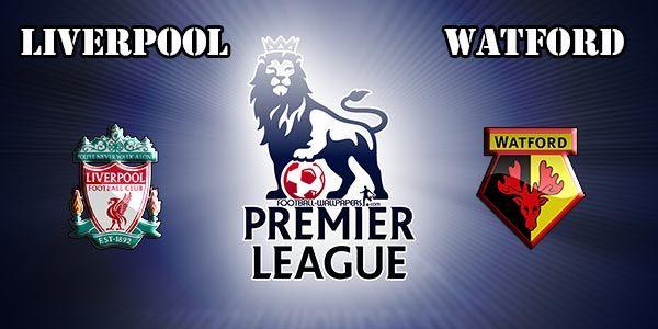 Liverpool vs Watford Prediction and Betting Tips