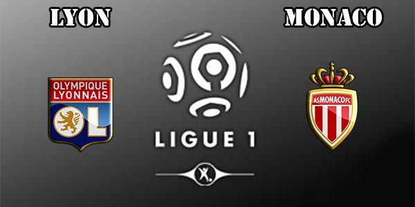 Lyon vs Monaco Prediction and Betting Tips