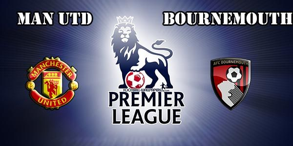 Manchester Utd vs Bournemouth Prediction and Betting Tips