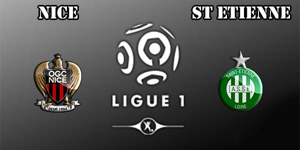 Nice vs St Etienne Prediction and Betting Tips